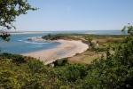 Beach & Golf Course
