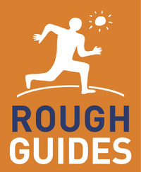 Recommended by Rough Guides