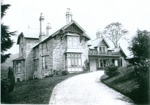 Cae'r Blaidd 1879