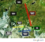 Zipworld Titan Map
