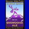 Snowdonia Ale