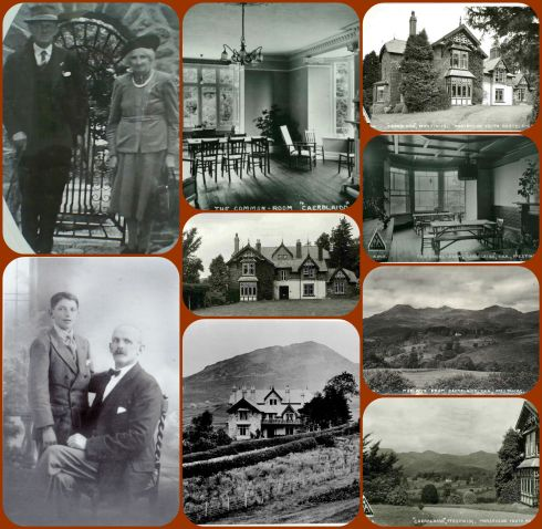 Caer Blaidd images
