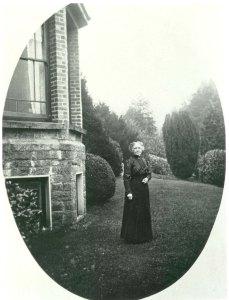 Elizabeth Davies