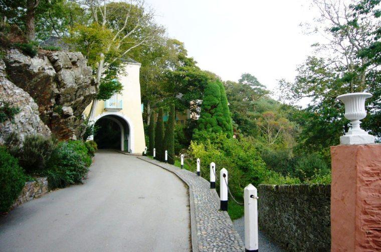 Portmeirion Gate House