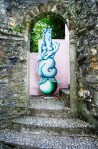 Portmeirion Sculpture