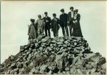 Cader Idris Summit