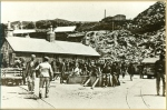 Llechwedd Slate Quarry 1890