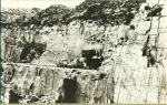 Slate Quarrying in Bethesda