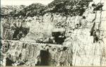 Slate Quarrying in Bethesda