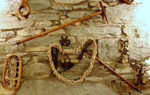 Old Climbing Gear