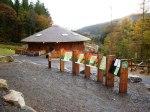 Coed y Brenin Mountain Bike Centre