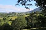 Our View towards Blaenau
