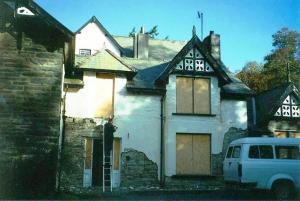 Building work 1996