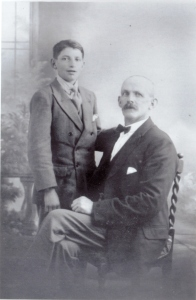 Robert Walker Davies J.P.