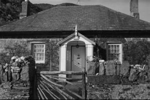 Coed y Bleddiau 1968