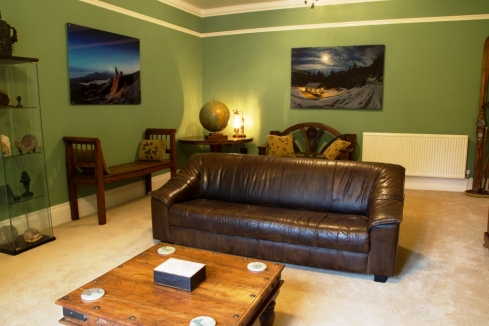 Guest Area