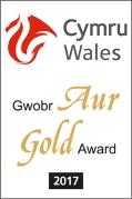 Gold Award 2017